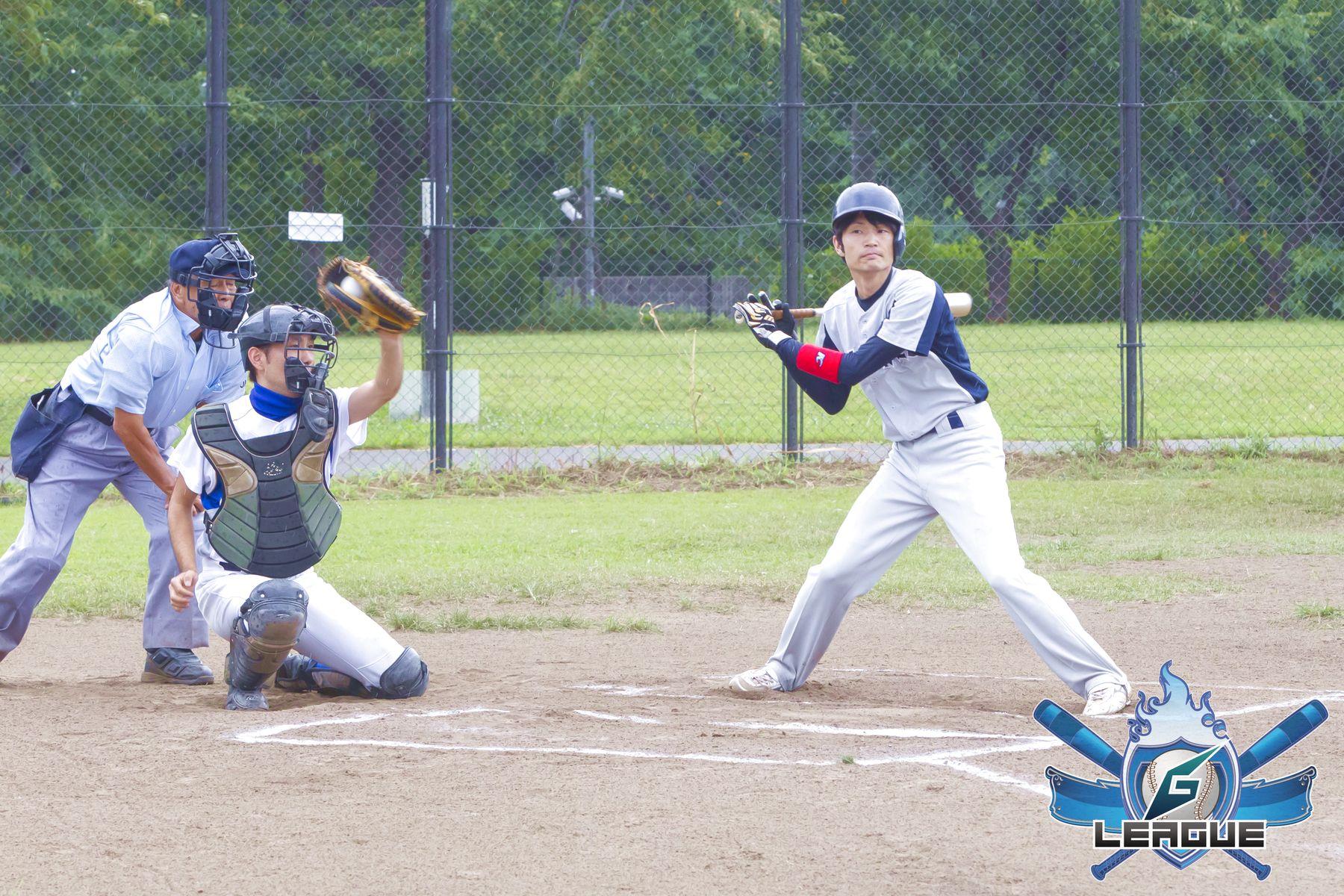 石神井 公園 野球 場